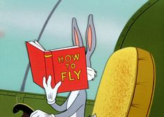 Check out all the awesome bugs bunny gifs on WiffleGif. Including all the cartoon gifs, looney tunes gifs, and bunny gifs. Looney Tunes Characters, Looney Tunes Cartoons, Old Cartoons, Classic Cartoons, Cartoon Photo, Cartoon Gifs, Animated Cartoons, Cartoon Art, Cartoon Illustrations