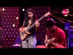 "AMAZING YOUNG BASSIST MOHINI DEY // GERGO BORLAI ""DAY BY DEY"" // BassTheWorld.com - YouTube"