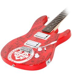 Waldman - Guitar Force - Guitarra do Internacional