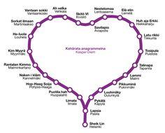Malm, Finland, Travel, Gate Valve, Viajes, Destinations, Traveling, Trips