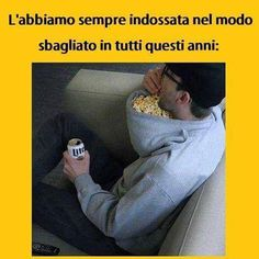 Funny Video Memes, Funny Jokes, Really Funny, Funny Cute, Funny Images, Funny Pictures, Funny Twilight, Italian Memes, Funny Test