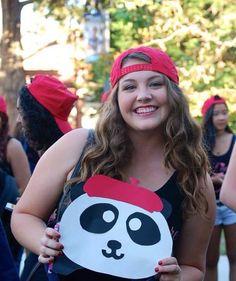 PANDA smile :)