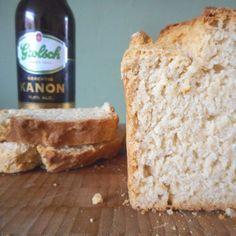 Bierbrood / beerbread - Het keukentje van Syts