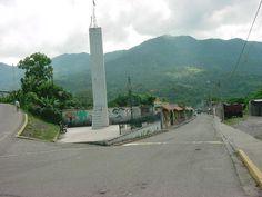 Biscucuy, Portuguesa El Obelisco de Chabasquén, Autor: Yver