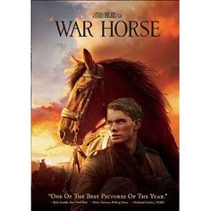 The sheer physical beauty of the horse and the magnificent landscape of rural Devon, England, makes the first section of War Horse a feast for the eyes