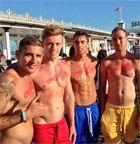 In Photos: Brighton Pride 2013