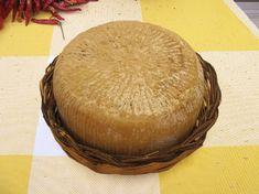 Pecorino Foggiano (Puglia): PAT ovino, a pasta dura