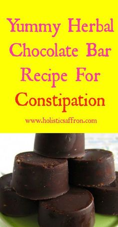 constipation remedies
