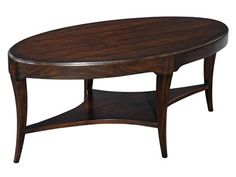 Shop for Woodbridge Addison Oval Cocktail Table, 2076-14, and other Living Room Tables at Goods Home Furnishings in North Carolina Discount Furniture Stores Outlets. Addison Oval Cocktail Table.