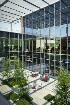 Humanitas University Campus | Milan Italy | FTA Studio