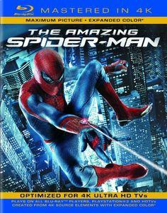 The Amazing Spider-Man - İnanılmaz Örümcek Adam