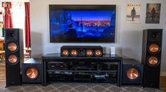 Home Theater Setup, Best Home Theater, Theatre, Best Hifi, Klipsch Speakers, Home Cinema Systems, Surround Sound Systems, Dolby Atmos, Hifi Audio