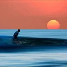 Surfer..... waiting for a wave....