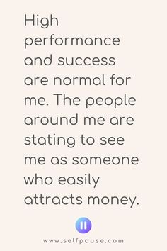Enjoy this list of the top Think & Grow Rich affirmations to help you focus on your money goals and achieve them. Visit Selfpause for more affirmations. Wealth Affirmations, Positive Affirmations, Positive Attitude, Positive Quotes, I Will Succeed, Rich Money, Attract Money, Think And Grow Rich, Soul On Fire