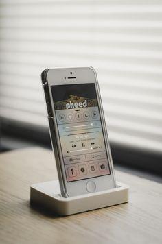 Apple iPhone 5 in dock  appletipsgeek.com appletipsgeek.com appletipsgeek.com appletipsgeek.com  #Apple #iOS7 #iPhone #iPad #iMac #MacBook #appletipsgeek #atg