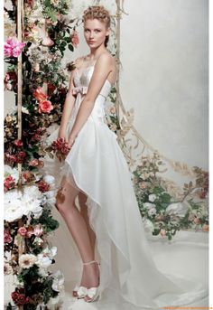 Robe de mariée Papilio 1204 2012