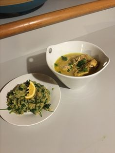 #IQS8WP first dinner on my 8week I quit sugar program it was amazing