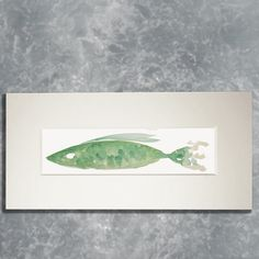 Original Art Piece on white paper An original and unique specimen of Emanuela's personal collection of Colored Water Fishes. Colored Pencils, Watercolor Art, Original Art, Art Pieces, Illustration Art, Fish, Colouring Pencils, Watercolor Painting, Artworks