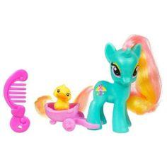 11 Playful Pony Dewdrop Dazzle