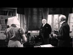 Witness for the Prosecution Official Trailer #1 - Ian Wolfe Movie (1957) HD - YouTube