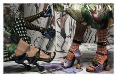 Styled by BULLETT Fashion Director Melissa Klitzke-Rubini