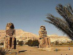 El antiguo Egipto es unade las más grandes civilizaciones del mundo, y actualmente cuenta con impresionantes monumentos que han sobrevivido muchos siglos para deleitarnos con su imponencia. Síguenos en este recorrido.