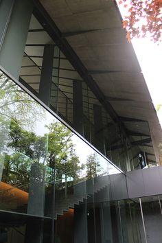 根津美術館 Nezu Museum