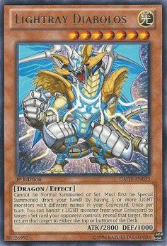 Light and Shadow Hydra | Light/Dark Expansion LE | Pinterest | Anime