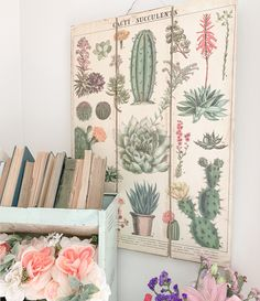 Yesterday we had absolutely beautiful weather with a high of 78 degrees. Cactus Wall Art, Cactus Print, Vintage Crates, Cactus Photography, Digital Print, Printable Christmas Cards, Farmhouse Decor, Country Decor, Summer Diy