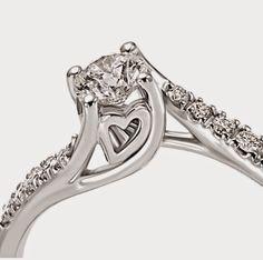 Dona il tuo cuore per sempre nella promessa più romantica che c'è... Gioielli Recarlo. http://www.gioielleriagigante.it/categoria-prodotto/gioielli-donna/recarlo/