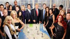 Celebrity Apprentice Recap by groupblog Crasstalk. Crasstalk: Home of the World's Most Self-Aggrandizing Commenters.