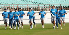 INDIA VS ENGLAND: SPORTING TRACK FOR FIRST TEST AT RAJKOT RAJKOT: The rectangular piece of land soon expected to.... http://goangamesmoney.com/link/detail-news.php?newsid=778&pageid=2