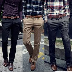 slim fit fashion for men 5