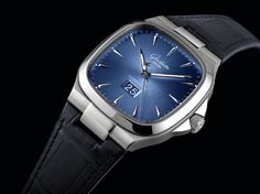 Glashütte-Original Introduces New Variations on the Seventies Panorama Date - Monochrome Watches
