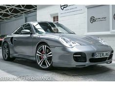 Portchester 911 turbo. A great fashion accessory to have.