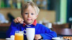 Kids Menus Slowly Improving but Lag on Major Health Criteria