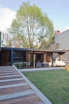 Casa Calero by DCPP arquitectos
