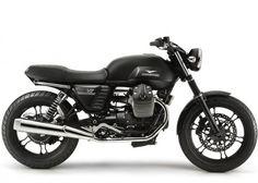 Pipeburn - Purveyors of Classic Motorcycles, Cafe Racers & Custom motorbikes Harley Bobber - Bad Ass Moto Guzzi Stone Hond. Moto Guzzi V7 Stone, Scooters, Beginner Motorcycle, Motorcycle Bike, Retro Motorcycle, Classic Motorcycle, Women Motorcycle, Motorcycle Quotes, Moto Guzzi Motorcycles