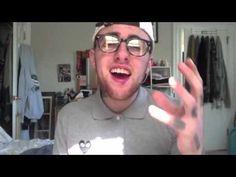 hahaha Mac Miller
