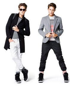 urban fashion trends men's