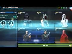 Star Wars™: Galaxy of Heroes - Google Play'de Android Uygulamaları