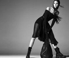 8 Best Zara images | Zara, Steven meisel, Grace elizabeth