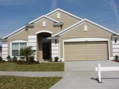 New Homes South Fork Riverview Florida 33679