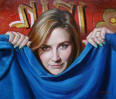 Aline I by paulofrade.deviantart.com on @DeviantArt