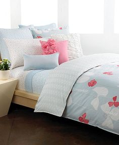 bedding I'm obsessed with for next year