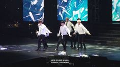 160730 EPILOGUE 화양연화 in MANILA - BUTTERFLY (방탄소년단   BTS)