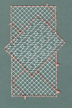 bobbin lace shapes - Google-haku