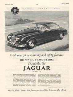 Classic Car News Pics And Videos From Around The World Jaguar S Type, Jaguar Xk, Jaguar Cars, Classic Sports Cars, Classic Cars, My Dream Car, Dream Cars, Vintage Travel, Vintage Cars