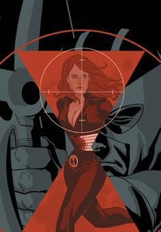 Black Widow: Widowmaker #3 by Phil Noto