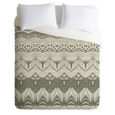 Jenean Morrison South By Duvet Cover | DENY Designs Home Accessories